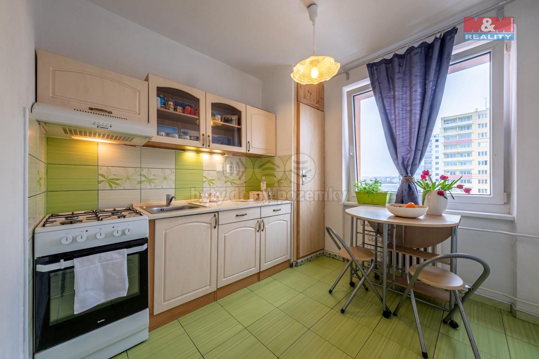 Prodej bytu 1+1, 36 m², Praha, ul. Havířovská
