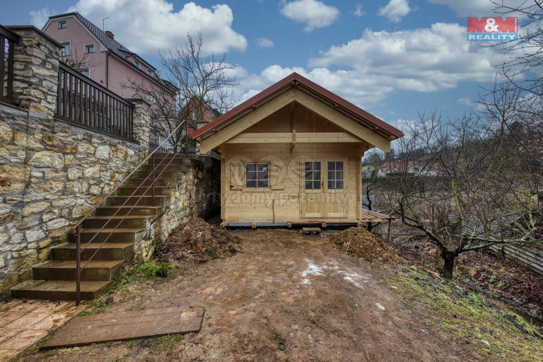 Pronájem chaty, 380 m², Praha, ul. K Prelátům