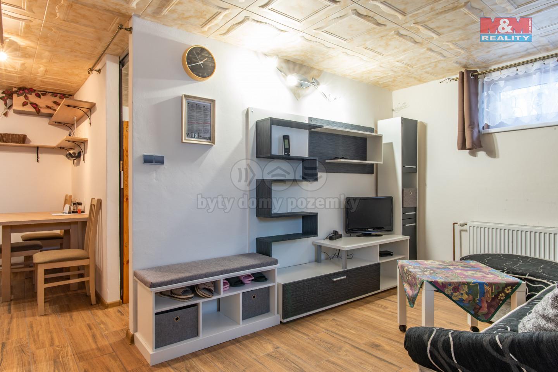 Prodej vícegeneračního rodinného domu, 408 m², Stožec