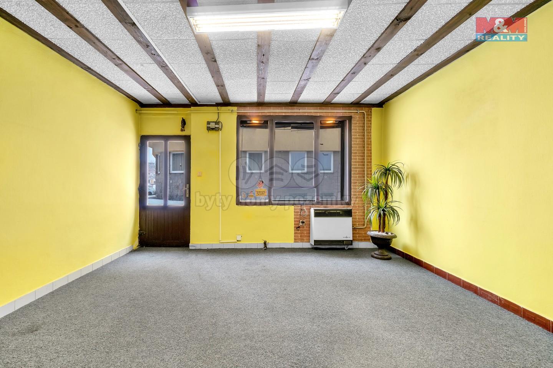Prodej rodinného domu, 223 m², Hlinsko, ul. Wilsonova