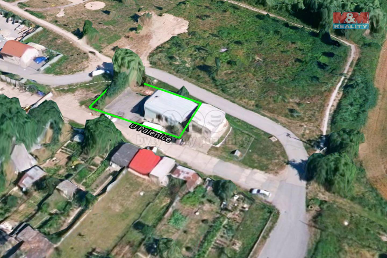 Prodej objektu, 400 m², Rosice, ul. Mrštíkova