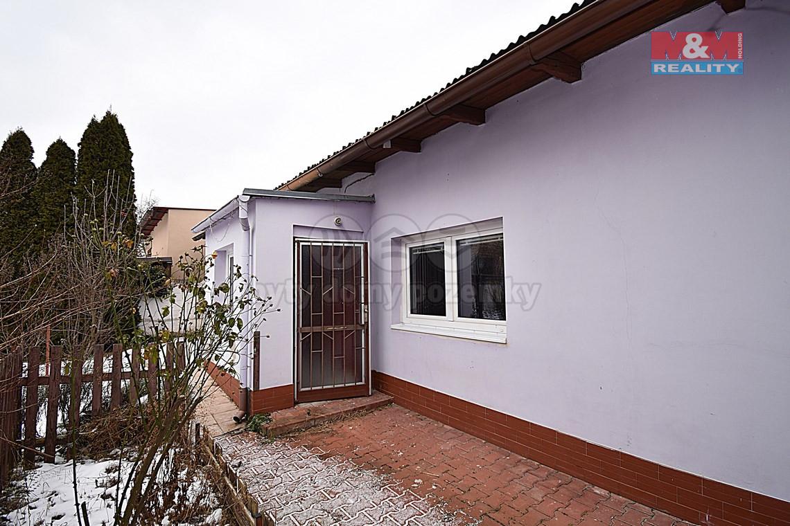 Pronájem bytu 2+1 v Brandýse/Brandýsu nad Labem-Staré Bolesl