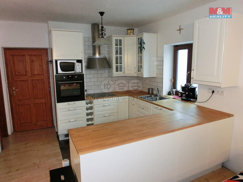 Prodej rodinného domu, 180 m², Kaplice, ul. K Malši