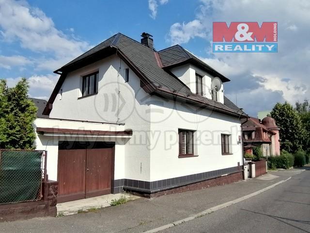 Prodej, rodinný dům, 518 m², Liberec, ul. Vojanova