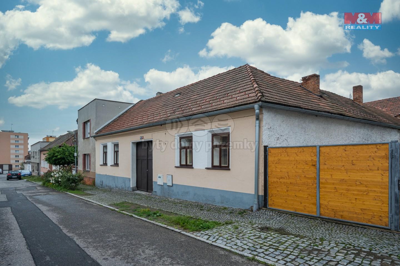 Prodej rodinného domu, 172 m², Sedlčany