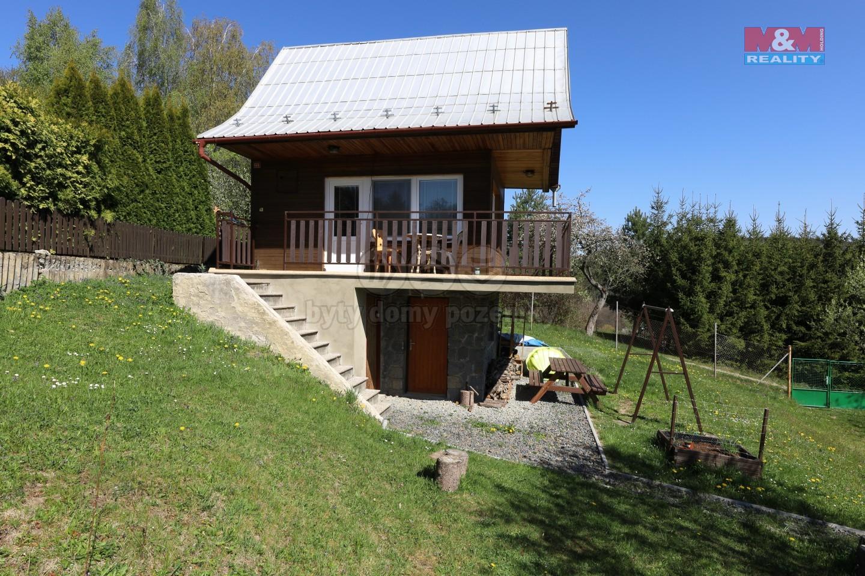 Prodej, chata, 40 m², Březůvky