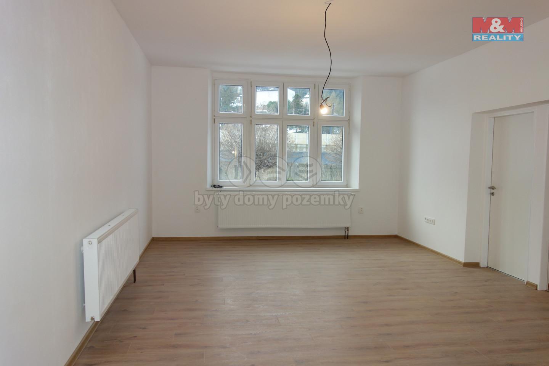 Prodej bytu 3+kk, 125 m², Ústí nad Orlicí, ul. Nádražní