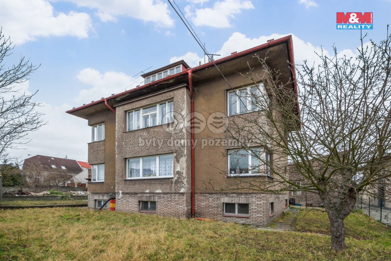 Pronájem bytu 2+kk, 35 m², Kladno, ul. Dr. Steinera