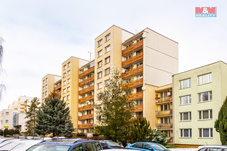 Prodej bytu 3+kk, 73 m², Kutná Hora, ul. 17. listopadu