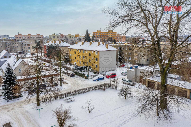 Prodej bytu 2+1, 53 m2, Brandýs nad Labem - Stará Boleslav