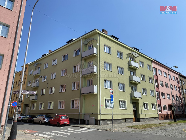 Prodej, byt 2+1, Přerov, ul. Bartošova