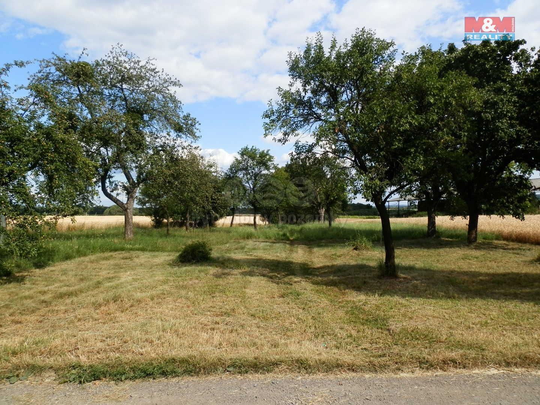Prodej, stavební pozemek, 2500 m², Horní Lapač