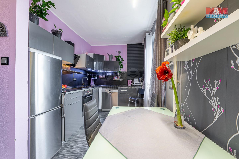 Prodej bytu 2+kk, 62 m², Tachov, ul. Školní