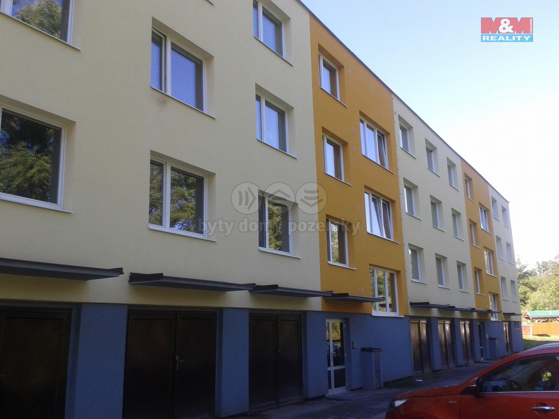 Prodej bytu 3+1, 73 m², Opatov