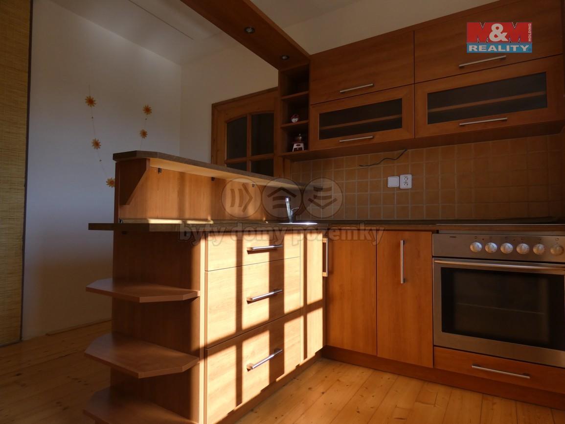 Prodej bytu 1+1, 35 m², Čáslav, ul. Tylova