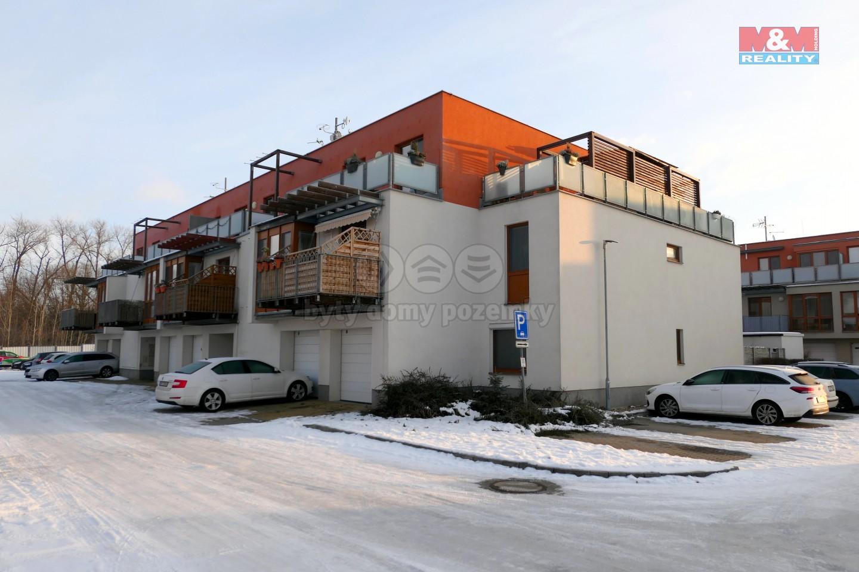 Pronájem, byt 2+kk, Hradec Králové, ul. K Meteoru