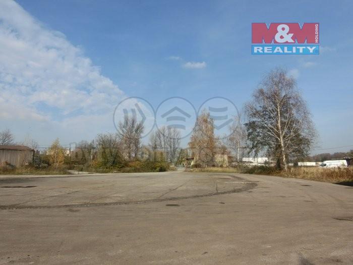 Pronájem provozní plochy, 4300 m², Český Těšín
