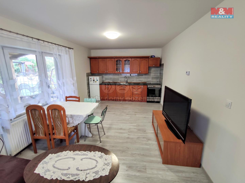 Pronájem rodinného domu, 80 m², Bohumín, ul. 1. máje