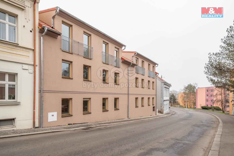 Pronájem bytu 2+kk v Slaném, ul. Šultysova