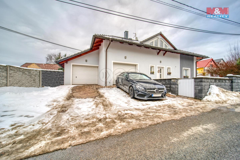Prodej rodinného domu, 240 m², Studánka