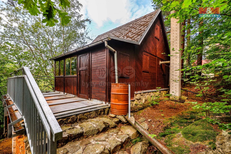 Prodej chaty, 400 m², Kolinec