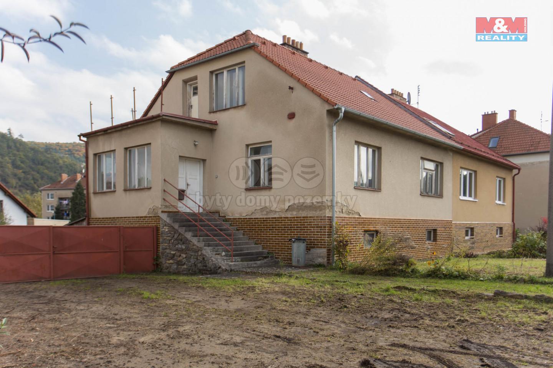 Prodej rodinného domu 4+1, 1459 m², Předklášteří, ul. Uhrova