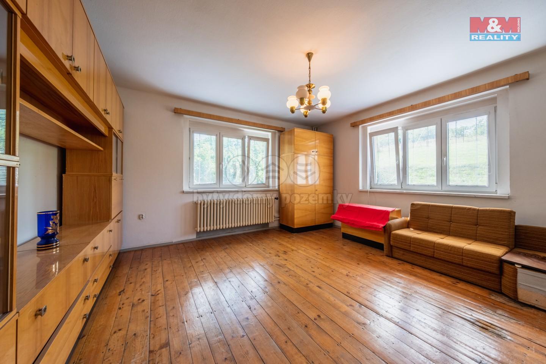 Prodej rodinného domu, 180 m², Daleké Dušníky