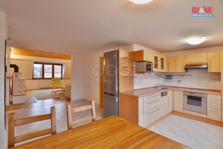 Pronájem bytu 3+1, 93 m², Bílovice nad Svitavou