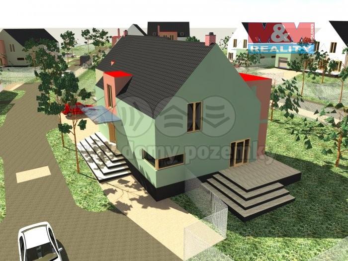 Prodej, rodinný dům 6+kk, 176 m2, Františkovy Lázně