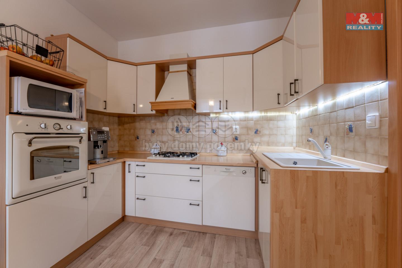 Prodej bytu 3+1, 92 m², Ostrava, ul. Nádražní