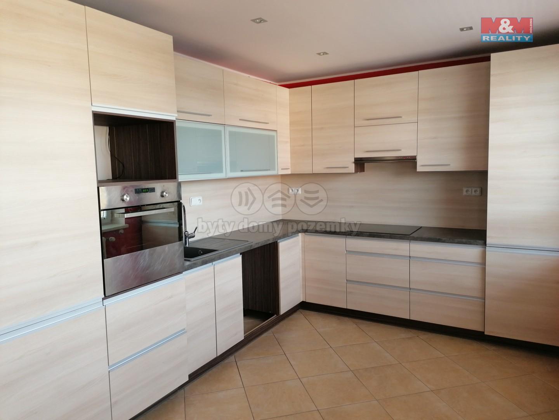Pronájem, byt 3+kk, 78 m², Vyškov