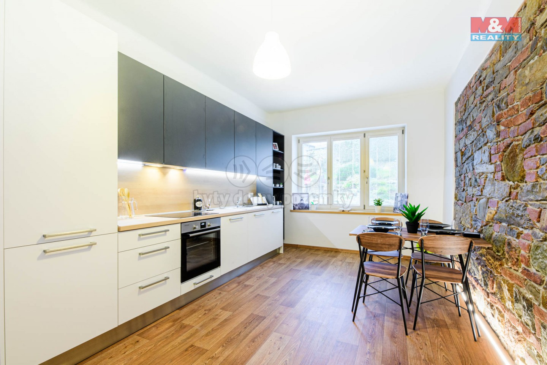 Prodej bytu 3+kk, 89 m², Letohrad, ul. Vitanovského