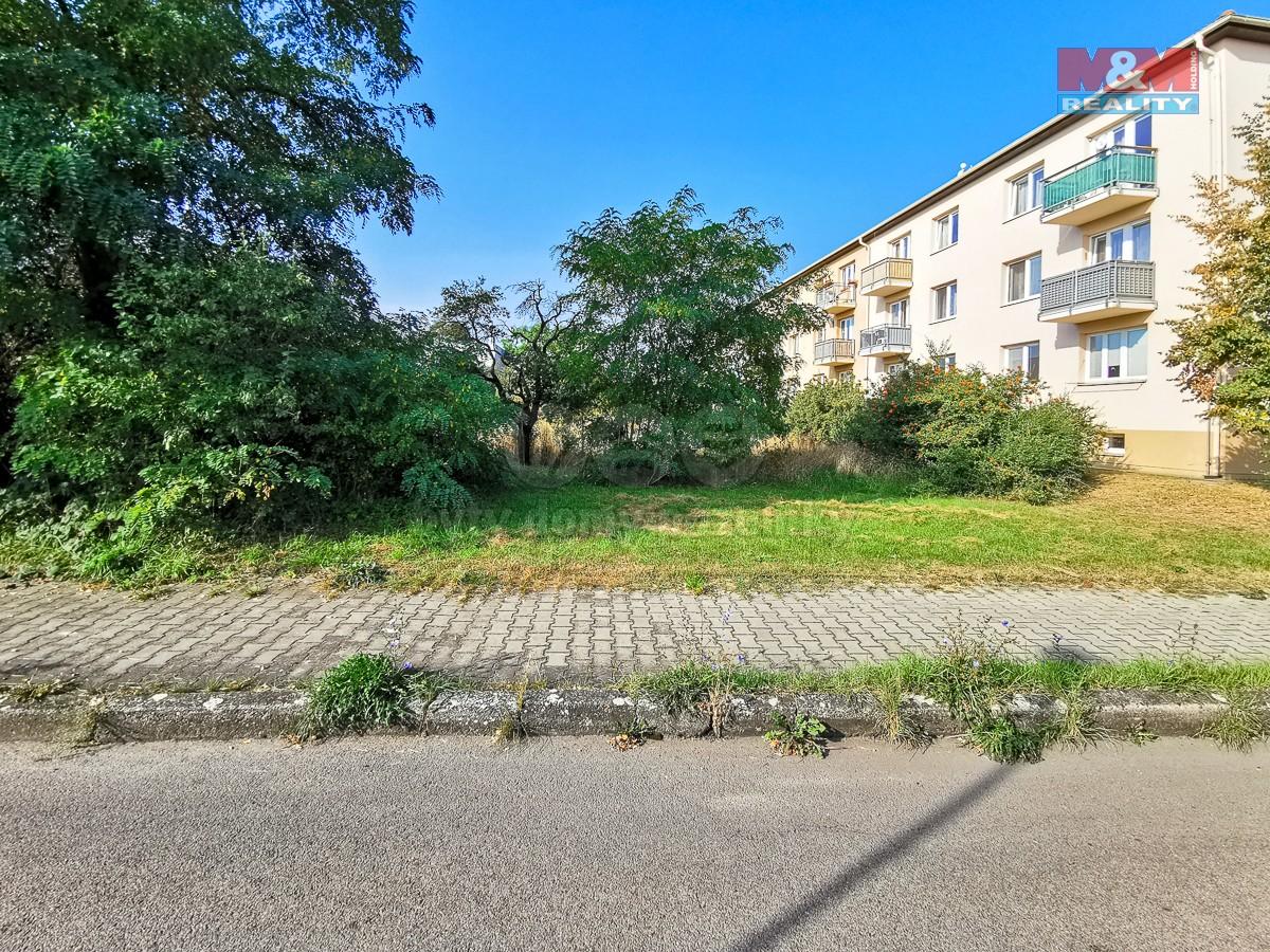 Prodej pozemku k bydlení, 2064 m², Mělník