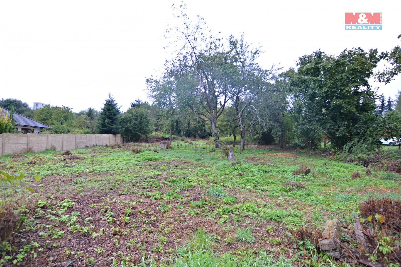 Prodej pozemku k bydlení, 836 m², Jaroměř