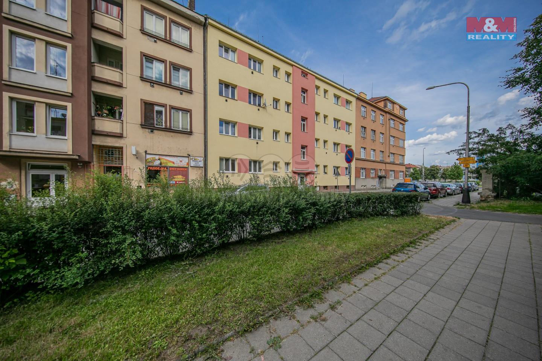 Pronájem bytu 2+1, 53 m², Přerov, ul. Na Odpoledni
