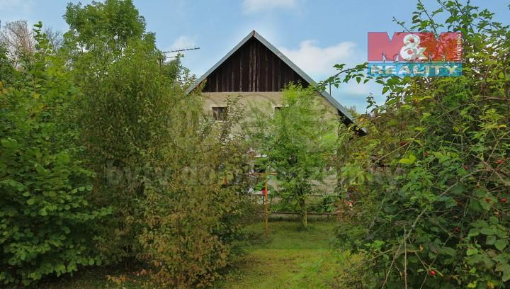 Prodej chalupy, 90 m², Vraclav