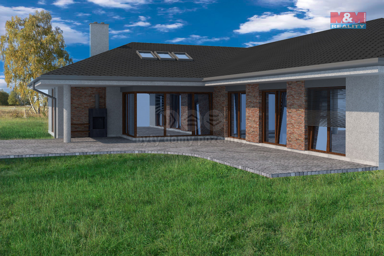 Prodej rodinného domu 4+kk, 160 m², Sokolovsko