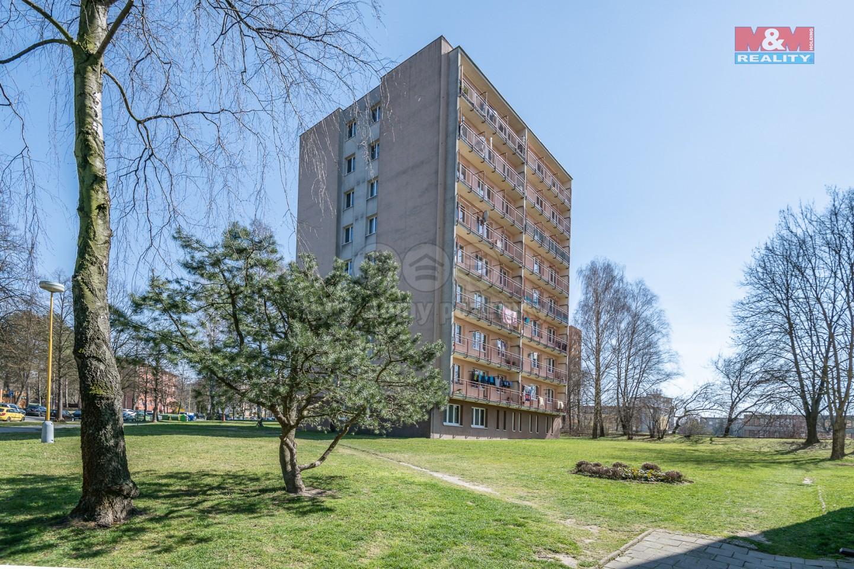 Prodej, byt 2+kk, Havířov, ul. Moskevská
