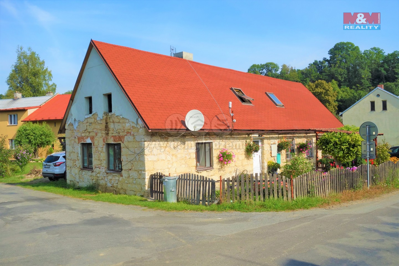 Prodej rodinného domu, 220 m², Mohelnice nad Jizerou