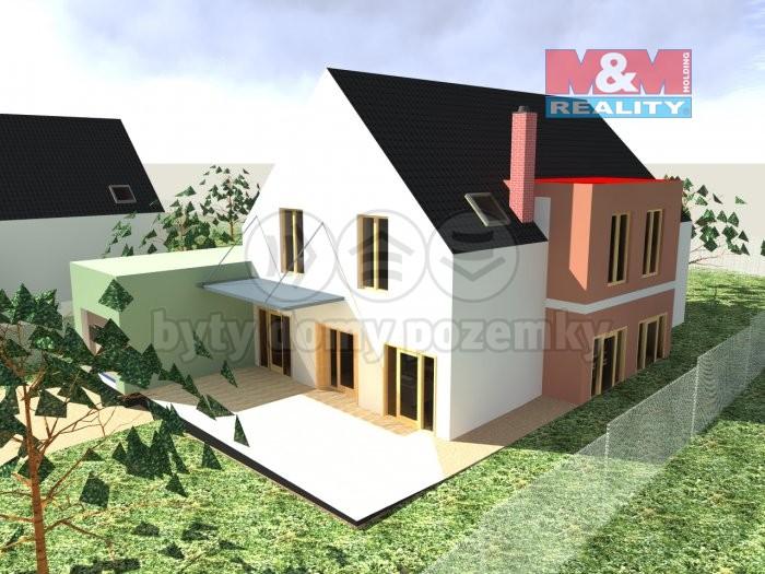 Prodej, rodinný dům 7+kk, 219 m2, Františkovy Lázně