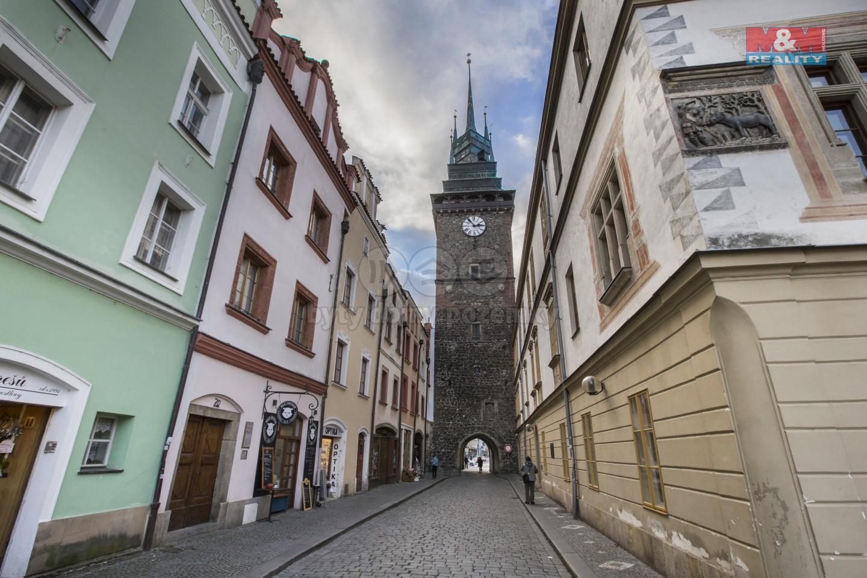 Pronájem bytu 2+1, 54 m², Pardubice, ul. Zelenobranská