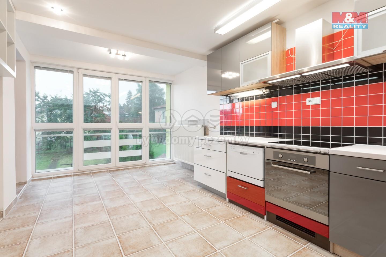 Prodej, rodinný dům, 180 m2, Trojanovice