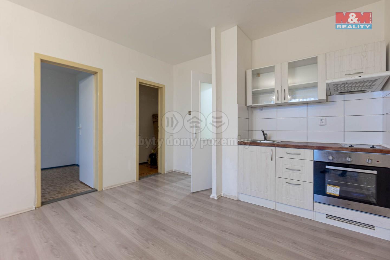 Pronájem bytu 2+kk, 45 m², Praha 4 - Chodov