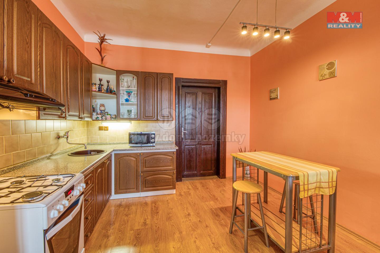 Pronájem bytu 2+kk, 60 m², Plzeň, ul. Klatovská třída