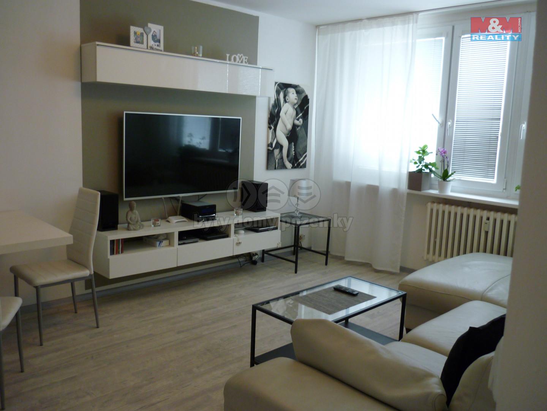 Prodej bytu 3+kk, 72 m², Praha 4 Záběhlice, ul. Choceradská