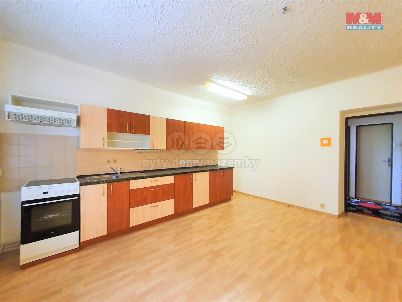 Prodej, byt 2+1, 73 m², OV, Opava - Vávrovice
