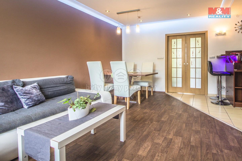 Pronájem bytu 3+kk, 70 m², Jesenice, ul. V Lázních