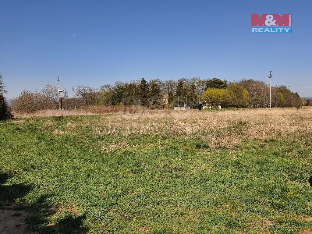 Prodej pozemku k bydlení, 1417 m², Štěpánov