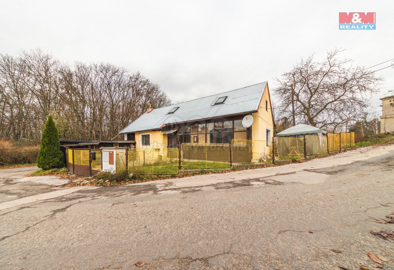 Prodej rodinného domu, 95 m², Hořice