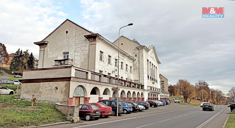 Pronájem, restaurace, 229 m2, Meziboří, ul. Okružní